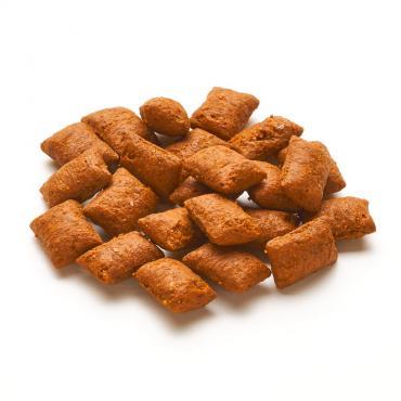 Compy Snacks Rellenos con Salmón Y Malta