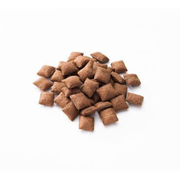 Compy Snacks Recheados com Frango e Malte