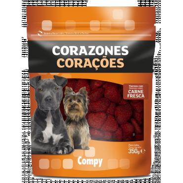 Compy Corazones