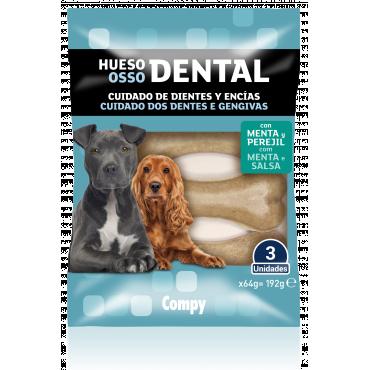 Compy Hueso Dental