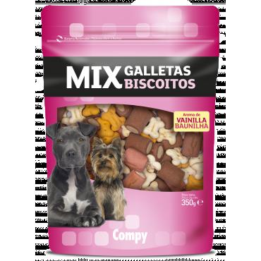 Compy Mix Galletas