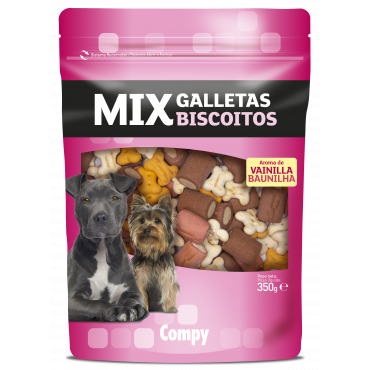 Compy Cookies Mix