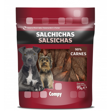 Compy Salsichas