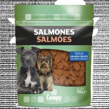 Comy Salmones