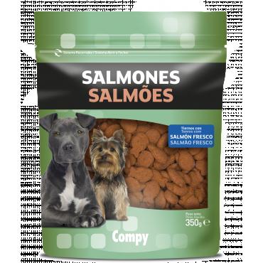Compy Salmões