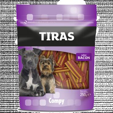 Compy Tiras Bacon