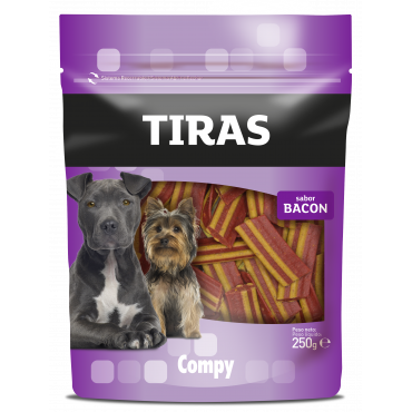 Compy Bacon Strips
